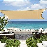 Savage Island Store Soleil Patio Jardin Extérieur avec Blocage UV
