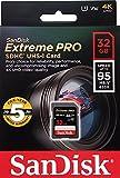 SanDisk サンディスク SDHC カード 32GB Extreme Pro UHS-I 超高速U3 Class10 5年保証 並行輸入品