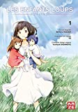 Les Enfants Loups - Ame & Yuki T01