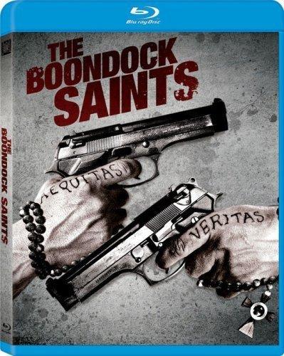 Boondock Saints [Edizione: Stati Uniti]