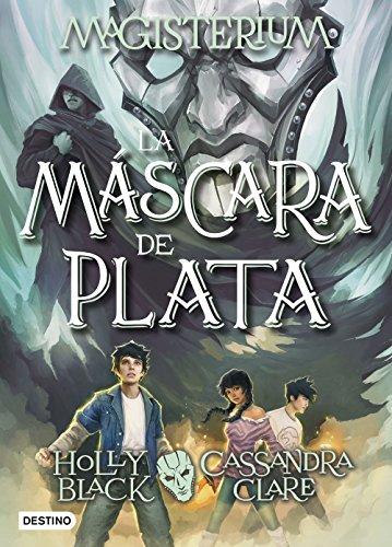 Magisterium. La máscara de plata: Magisterium 4 (Isla del Tiempo)