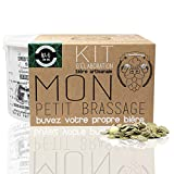Mon Petit Brassage - Kit Brassage Bière IPA - India Pale Ale - Mode...