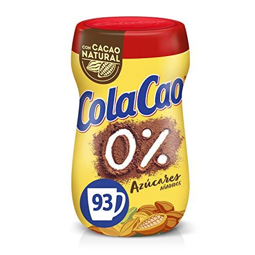 Cola Cao 0% Azúcares Añadidos, 700g