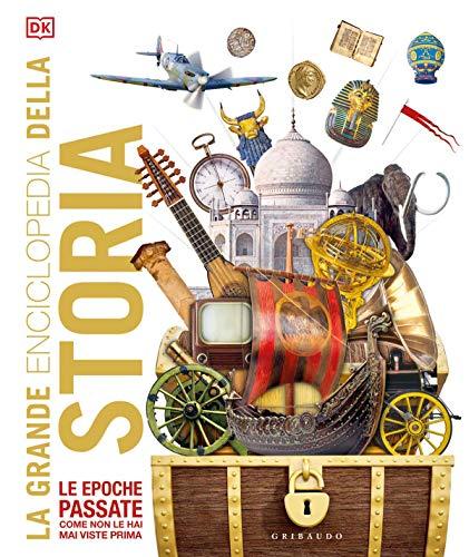 La grande enciclopedia della storia