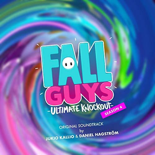 Fall Guys Season 4 (Original Game Soundtrack)