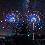 Solar Garden Lights...image