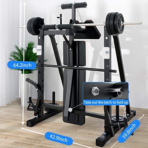 51QK8Dji4PL - Home Fitness Guru