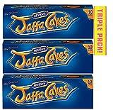 McVitie's Jaffa Cakes Triple Pack 3 x 10 Cakes Quantity: 1