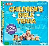 Ideal Children's Bible Trivia Kids Board Game