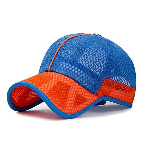 Casquette de Base-ball Enfants Garçons Filles 2-7 Ans Chapeau de Soleil...