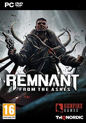 Remnant: From The Ashes (PC) [