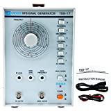 110v High Frequency Signal Generator RF Radio Frequency 100KHz ~ 150MHz US