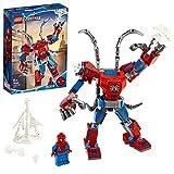 Il Grande Mech di Spider-Man LEGO