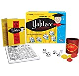 Classic Yahtzee, An Exciting Game Of Skill And Chance (Video Game)
