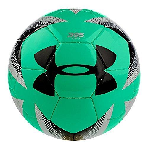 Under Armour Desafio 395 Soccer Ball, Size 5