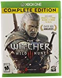 The Witcher 3 Game of the Year Edition (Xbox One) (Video Game)