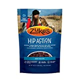 Zuke's Hip Action Roasted Beef Recipe Dog Treats - 16 oz. Pouch
