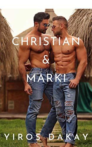 Christian y Marki de Yiros Dakay