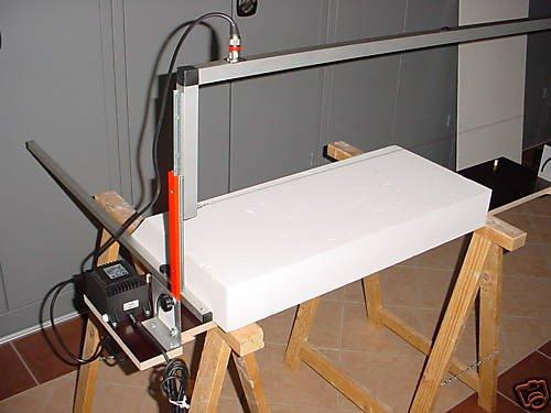 Styroporschneidegerät Styroporschneider Thermosäge WDVS