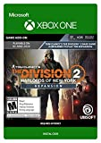Tom Clancy's The Division 2: Warlords of New York Expansion - Xbox One [Digital Code] (Software Download)