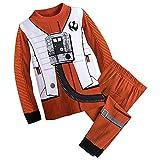 Star Wars Poe Dameron Costume PJ Set for Kids The Last Jedi Size 3