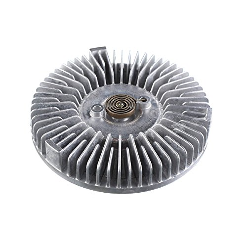A-Premium Engine Cooling Fan Clutch Replacement for Ford Ranger 1998-2011 Explorer 1998-2001 Explorer Sport Trac Mazda B4000 Mercury Mountaineer 4.0L
