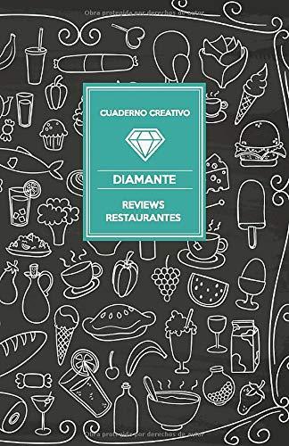 Cuaderno Creativo Diamante Reviews Restaurantes