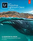 Adobe Photoshop Lightroom Classic Classroom in a Book (2020 release) (English Edition)