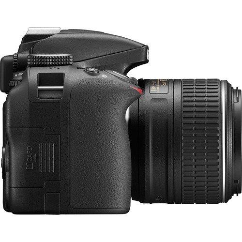 Nikon-D3300-242-MP-CMOS-Digital-SLR-with-Auto-Focus-S-DX-Nikkor-18-55mm-f35-56G-VR-II-Zoom-Lens-Black