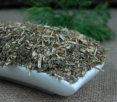 Naturix24 – Eberrautekraut geschnitten - 500 g