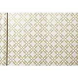 Clairefontaine 223830C - Un rouleau de papier cadeau Tiny rolls en kraft brut...