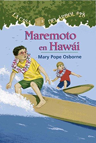 Maremoto En Hawi: La Casa del Arbol # 28 (La Casa Del Arbol / Magic Tree House)