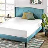 Zinus Memory Foam 10 Inch Green Tea Mattress, Twin, White