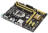 対応ソケット : LGA1150 対応メモリー : 4 x DIMM、Max. 32GB、DDR3 1600/1333/1066 MHz 拡張スロット : 1 x PCI Express3.0/2.0 x 16、2 x PCI Express2.0 x 1 LAN : Gigabit LAN Controller USB 3.0 : 4 (2 at back panel、2 at mid-board) USB 2.0 : 8 (4 at back panel、4 at mid-board) So...