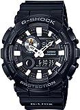 Casio G-Shock GAX-100 G-Lide Series Watches - Black / One Size