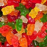 Sugar Free Gummy Bear 1LB Bag