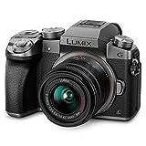 Panasonic Lumix G7KS 4K Mirrorless...