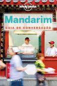Guía de conversación de Lonely Planet. mandarín