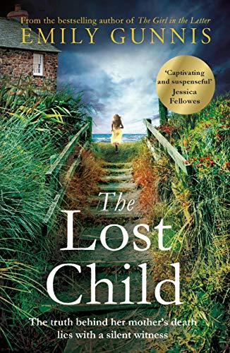 El niño perdido de Emily Gunnis