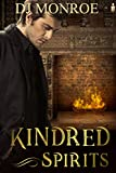 Kindred Spirits: A Gay Paranormal Romance