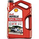 Shell Rotella Gas Truck Full...