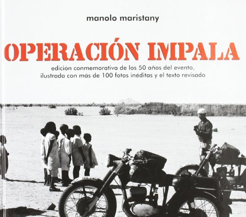 Operacion impala (Transport Book (lu))