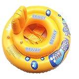 Bbway Flotteur avec siège En forme d'anneau Pour enfant de 6–18mois