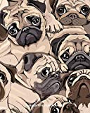 2020-2024 Five Year Planner: Pugalicious Pug   Furbaby Love from Sweet Dogs   60 Month Calendar and Log Book   Business Team Time Management Plan   ... 5 Year - 2020 2021 2022 2023 2024 Calendar)
