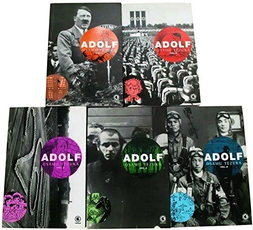Adolf - Volume 1
