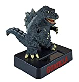 Falkert 4994643509463 Godzilla Solar Mascot, Clear