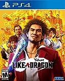 Yakuza: Like a Dragon - Day Ichi Edition - PlayStation 4 (Video Game)