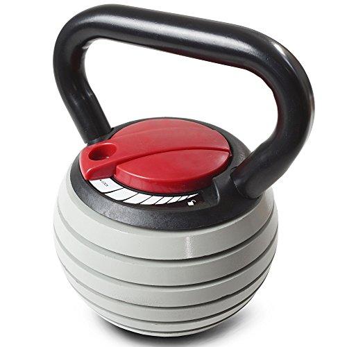 Titan Fitness 10-40 lb