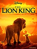 The Lion King (4K UHD)