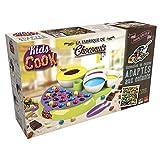 Goliath - Fabrique de Choconuts - Loisir créatif - Cuisine - 82290.006